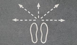 Unconscious Choices