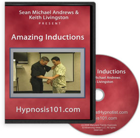 Hypnotic Inductions Training