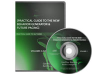 Practical Guide to the New Behavior Generator & Future Pacing Disk 2