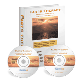 Parts Therapy: Integration for Habits, Conflicts and Decisions