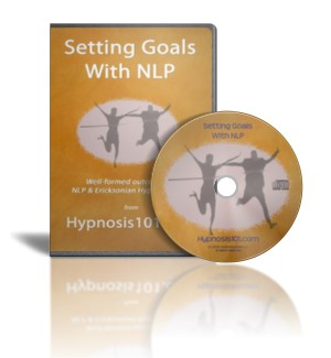 Setting Goals CD