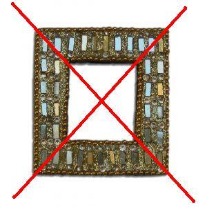 lost frame