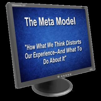 Order The Meta Model