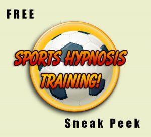 Sports Hypnosis Training