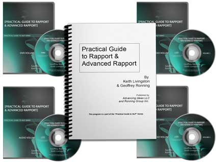 Practical Guide to Rapport and Advanced Rapport
