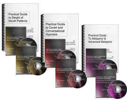 Hypnotic Language Mastery Pack