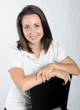 Kristin Rivas