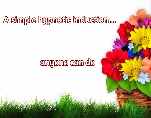 flowers induction