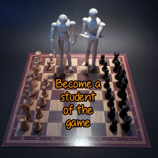 student of the game