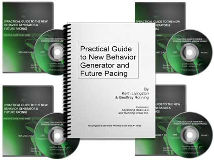 New Behavior Generator & Future Pacing