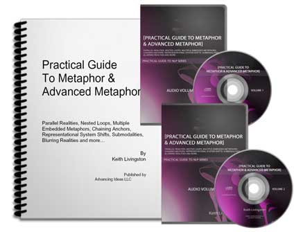 The Practical Guide to Metaphor and Advanced Metaphor