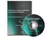Practical Guide to Rapport and Advanced Rapport CD1