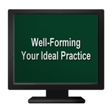Well Forming Your Practice