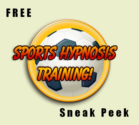 Sports Hypnosis Training