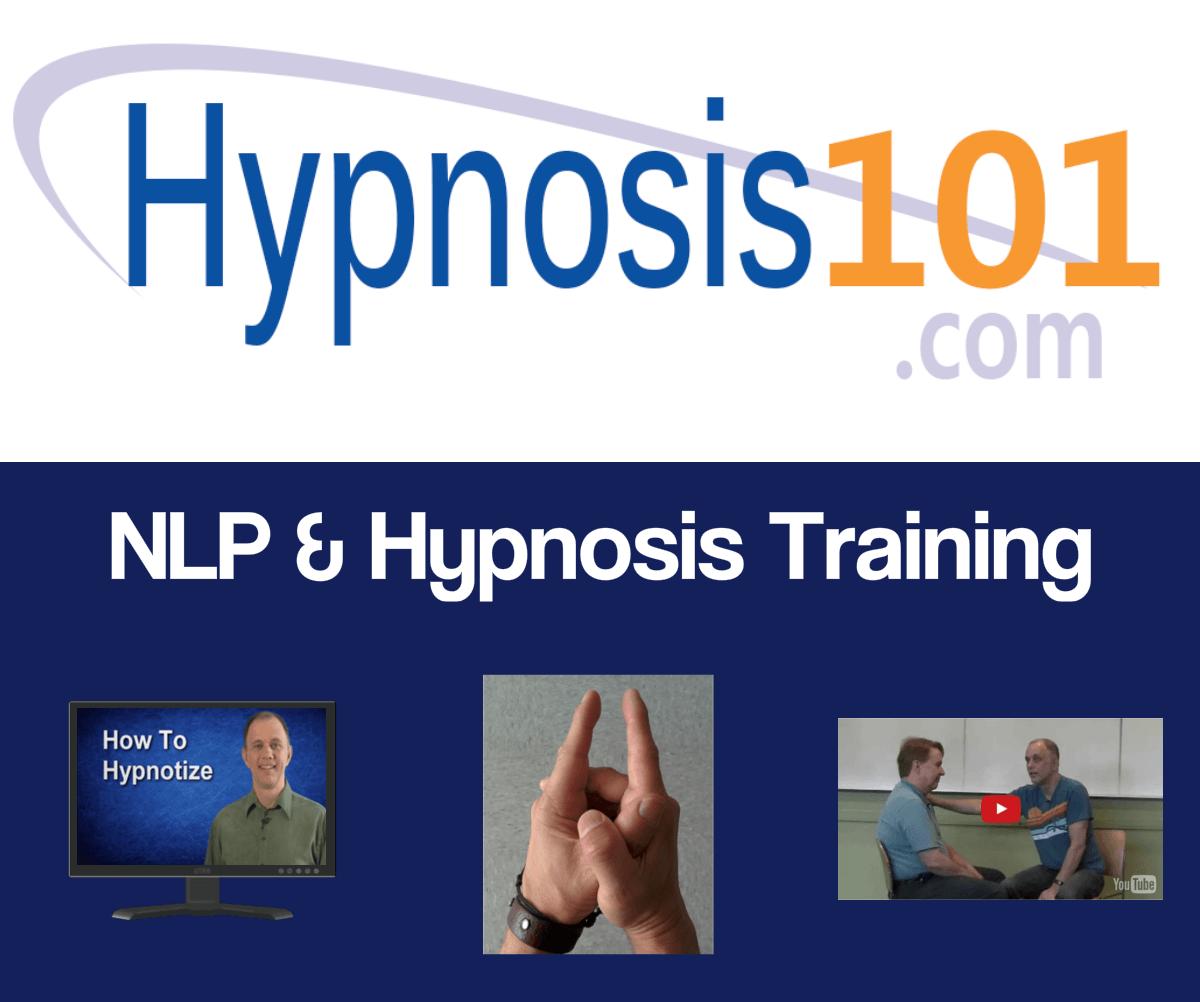 NLP & Hypnosis Training & Education