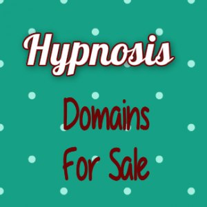 hypnosis domains 4 sale